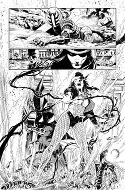 Detective Comics #959, page 5