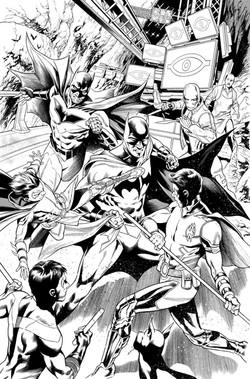 Detective Comics #968, page 3