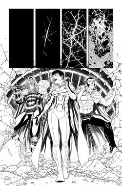 Rai - The History of the Valiant Universe p3