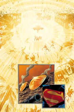 Action Comics #848 page 5