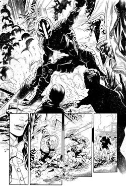 Detective Comics #958, page 19