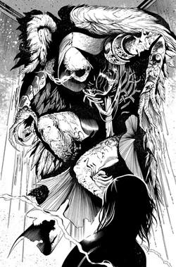 Detective Comics #959, page 20