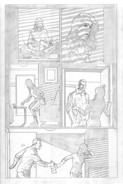 Kingpin #4 page 18
