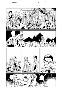Supergirl #18 page 12