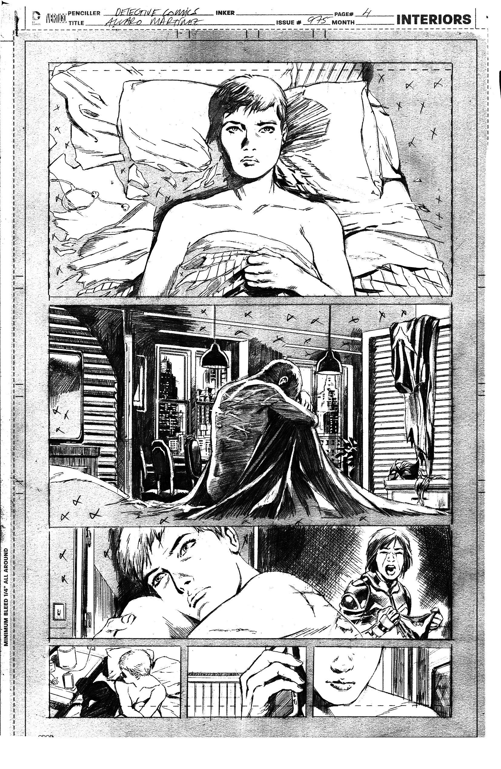 Detective Comics #975 page 5