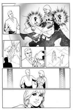 Captain America - Steve Rogers #4 page 23