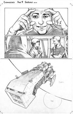 Endangered OGN, page 9