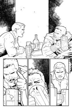 Captain America - Steve Rogers #9,p9