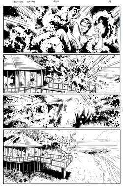 Wonder Woman #40 page 19