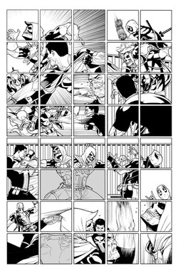 Deadpool Punisher #4 page 15