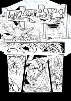 Ms Marvel #7 sample, page 3
