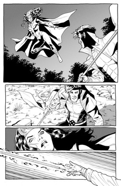 Rogue Gambit #2 page 10