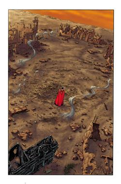 Action Comics #848 page 7