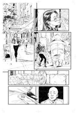 Monsters Unleashed - Dr. Strange page 8