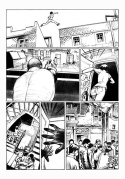 Book Smart OGN, page 19