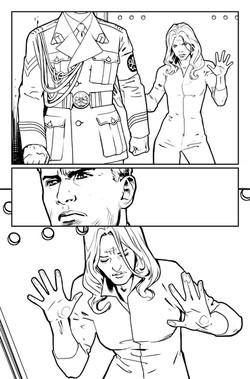 Captain America - Steve Rogers #9 page 18