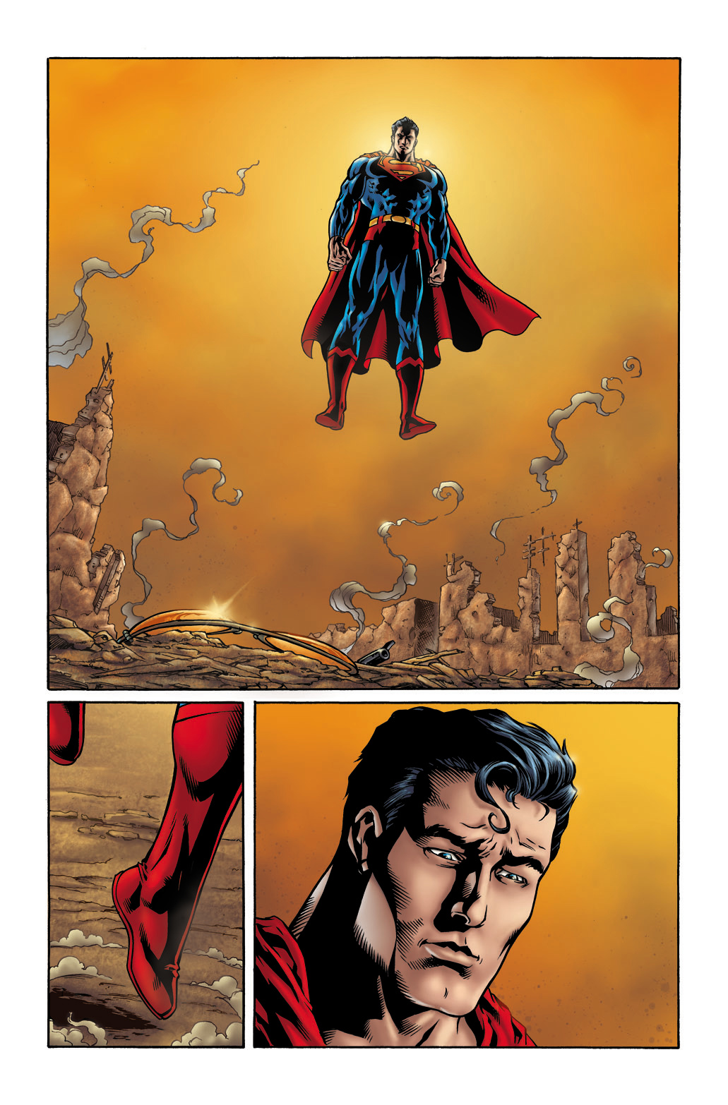 Action Comics #848 page 6