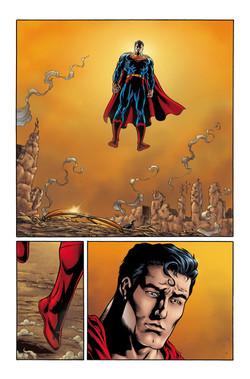 Action Comics #848 page 6
