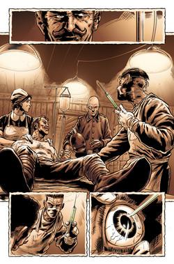 Iron Man Noir #7 page 3