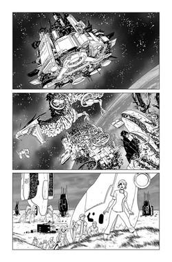 Rai - The history of the Valiant Universe p1