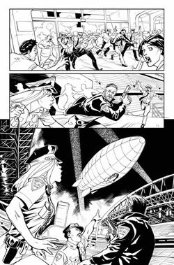 Green Arrow #14 page 12