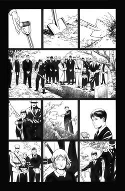 Detective Comics #975 page 1