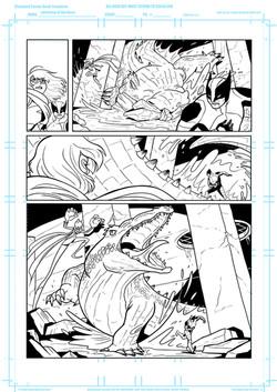 Ms Marvel #7 sample, page 2