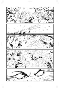 X-Men Blue #4 page 9