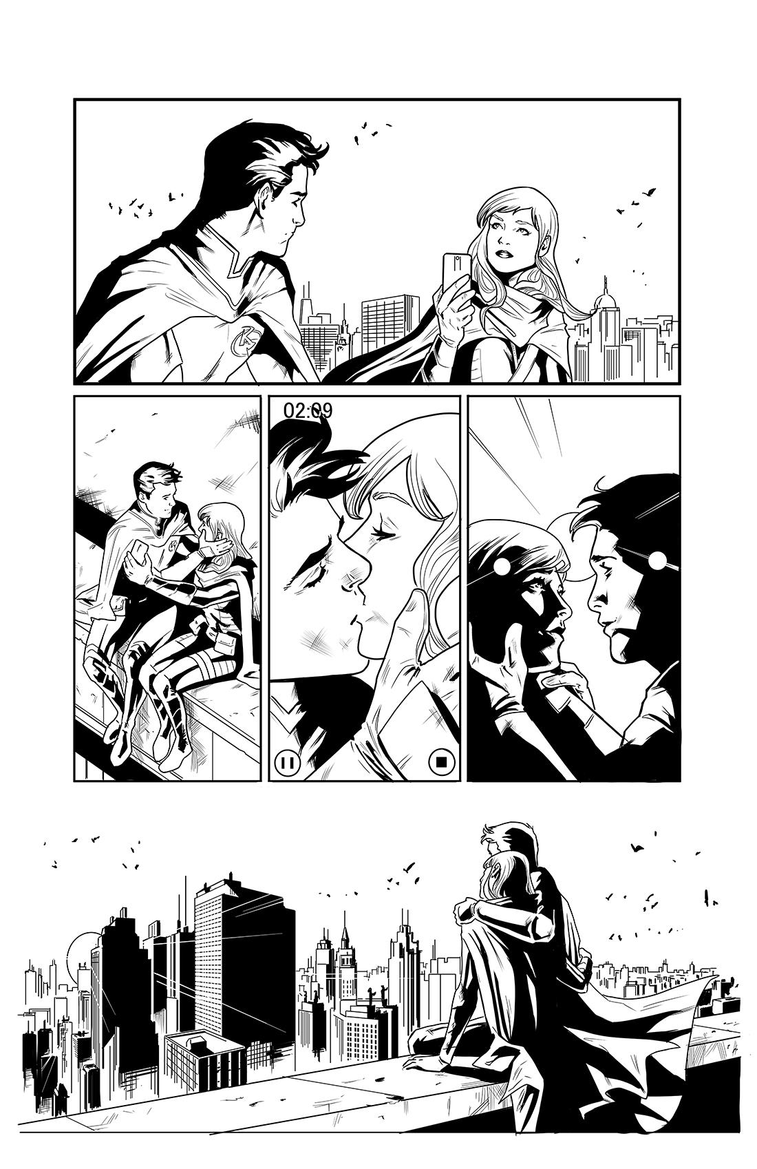 Detective Comics #963 page 3