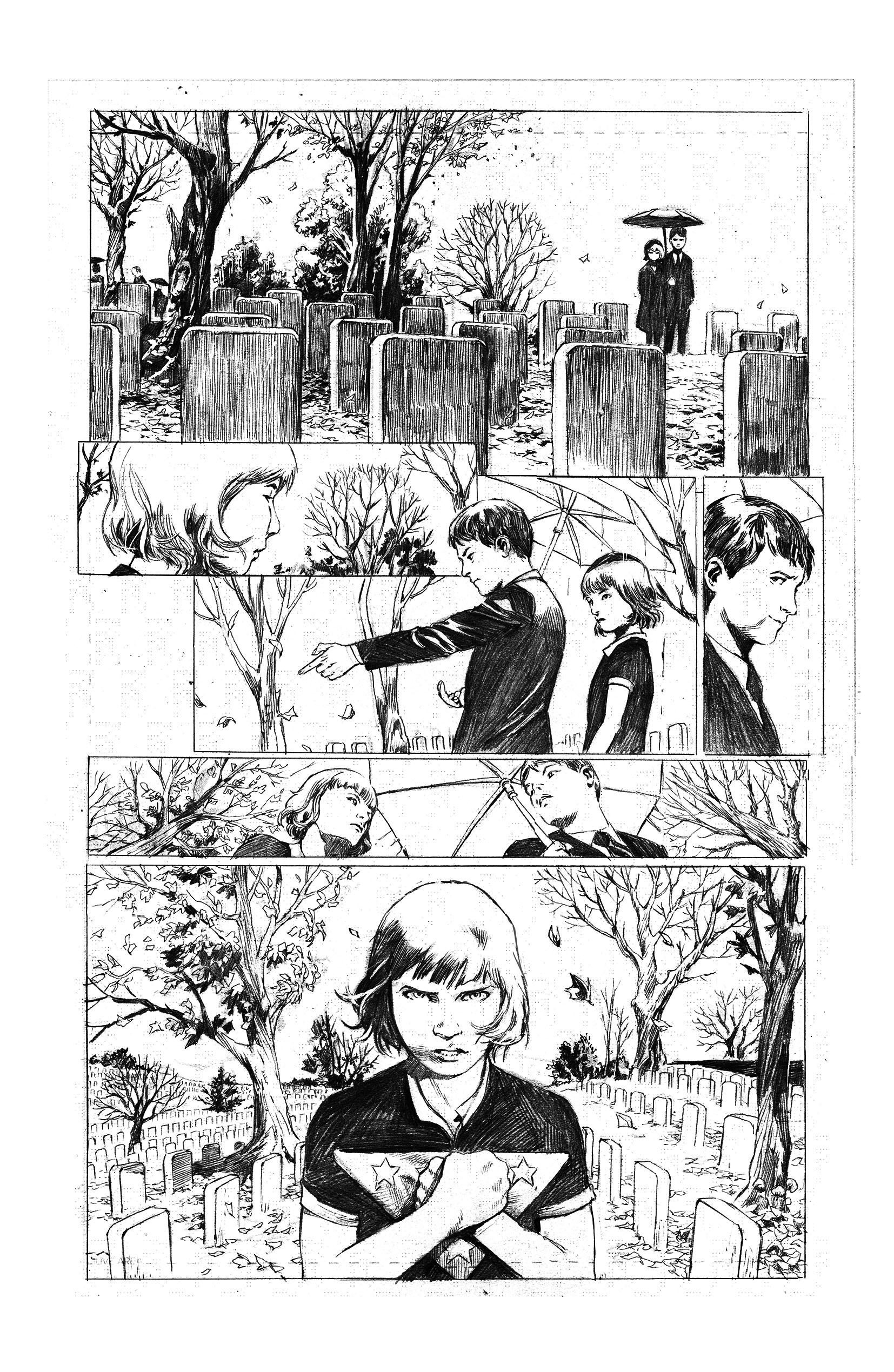 Detective Comics #975 page 4