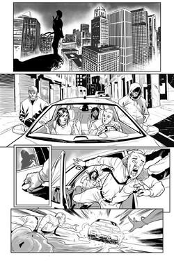 Ninjak sample page 1