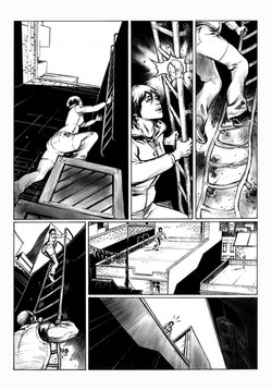 Book Smart OGN, page 18