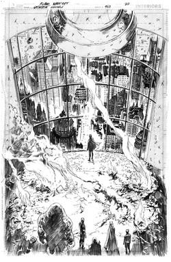 Detective Comics #968 page 20