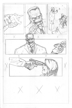 Kingpin #4 page 15