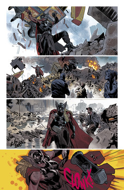Thor #700  page 6
