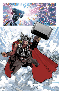 Thor #700, page 48