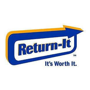 Return-It Bottle Depot Express!