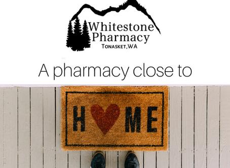 Choose a Pharmacy Close to Home