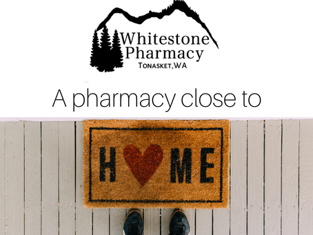 Choose a Pharmacy Close to Home