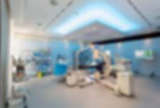 Medizinischer Fundus Köln München Herz Medicalgroup
