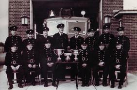 Holt Crew 1959