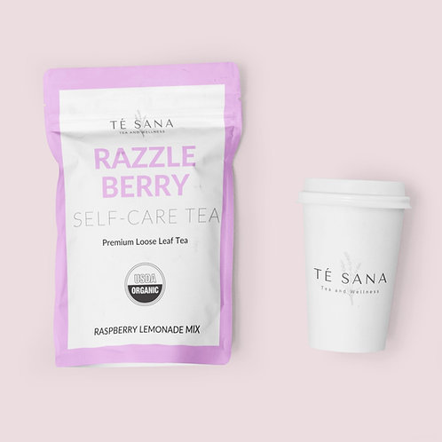 RAZZLE BERRY SELF-CARE TEA
