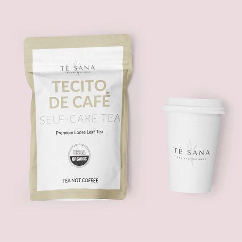 TECITO DE CAFÉ