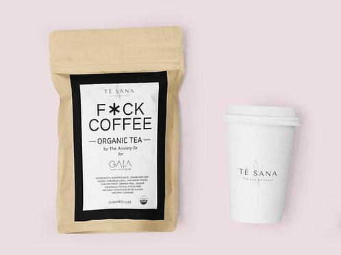 F*CK COFFEE