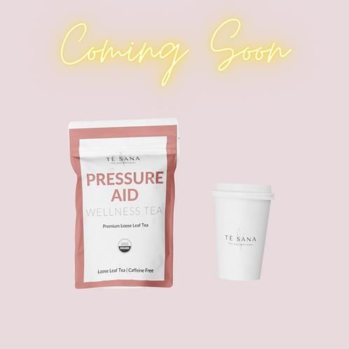 PRESSURE AID WELLNESS TEA