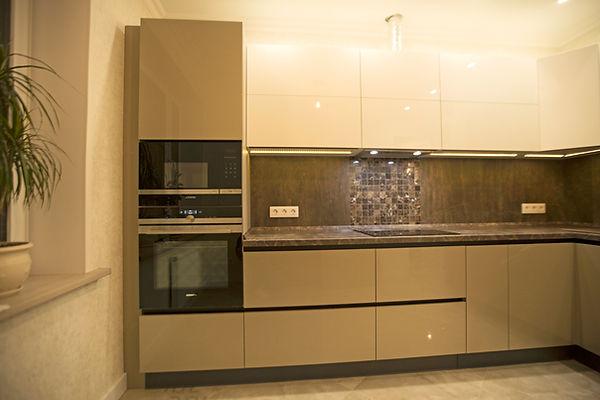 rezident mebel мебель  кухни королев