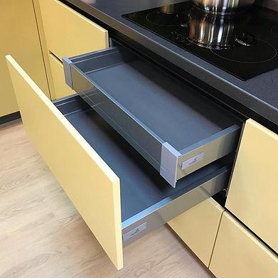 rezident mebel мебель кухни
