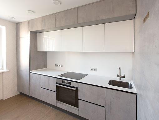 кухня мытищи