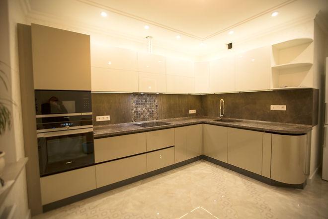 rezident mebel мебель кухни на заказ москва