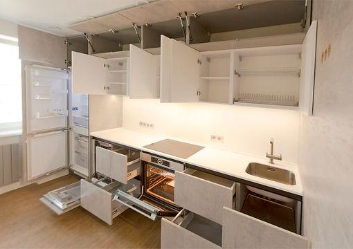 кухни пушкино